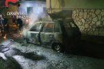 Incendiate auto a Pachino, giovane piromane sottoposto a misura di sicurezza