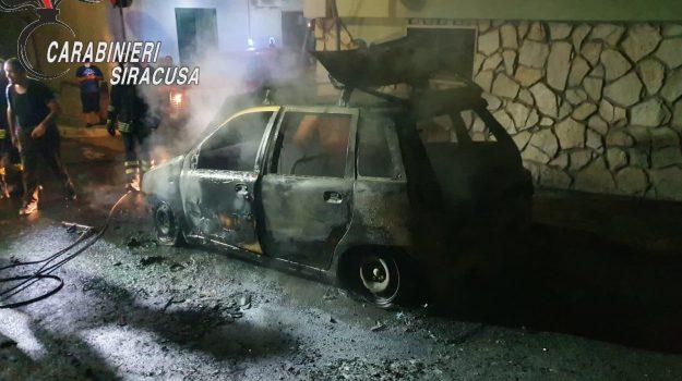 incendi, Siracusa, Cronaca