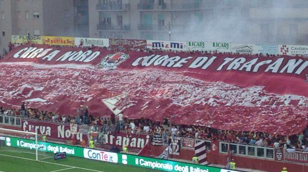 ultras, Trapani, Calcio