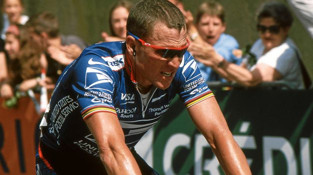 ciclismo, doping, Lance Armstrong, Sicilia, Sport