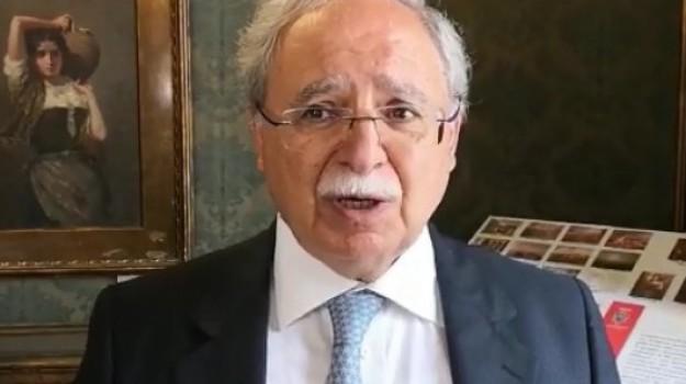 Matteo Cocchiara, Sicilia, Economia