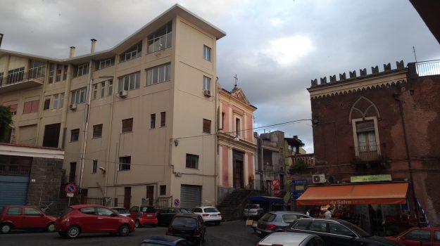 bronte, regione, Catania, Cronaca