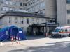 Palermo, torna l'assedio al pronto soccorso: Villa Sofia sotto pressione