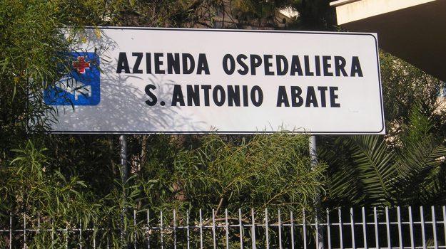 OSPEDALI, Trapani, Cronaca