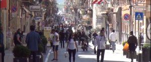 Primo maggio in zona arancione per la Sicilia, a Palermo maggiori restrizioni: cosa si può fare oggi