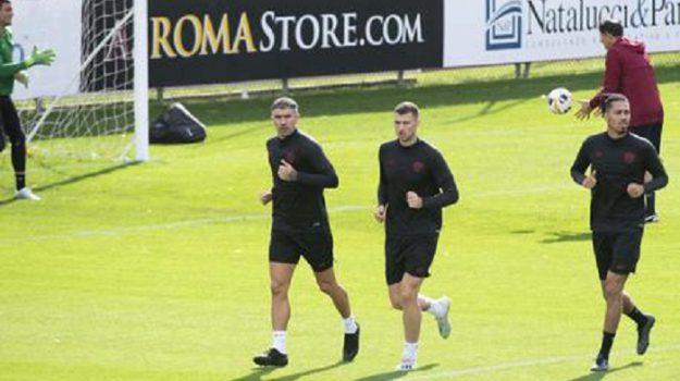 Riprendono gli allenamenti a squadre, la ripartenza della Serie A è più vicina
