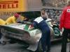 Pirelli Cinturato, Anni70 nascono CN36 e nuovo P7