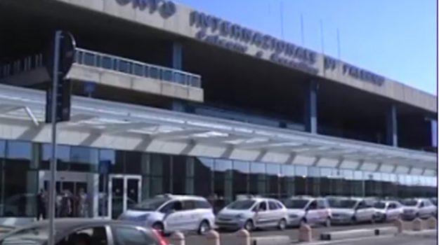 aeroporto palermo, Palermo, Società