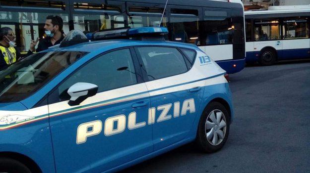 aggressione, Palermo, Cronaca
