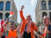 """Gilet arancioni, l'ex generale palermitano Pappalardo: """"Il 2 giugno in piazza a Roma"""""""