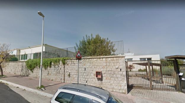 furti, scuola, Palermo, Cronaca