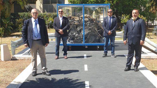 mafia, strage di capaci, Palermo, Cronaca