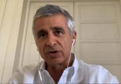 CampBus a distanza, Aldo Bisio (Vodafone): «La rete ci ha permesso di mantenere le connessioni emotive» L'intervento a CampBus a distanza di Aldo Bisio, amministratore delegato di Vodafone Italia - Corriere Tv