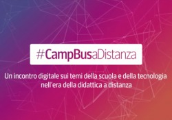 CampBus a distanza, il video integrale dell'evento Il video integrale dell'evento CampBus a distanza del 28 maggio - Corriere Tv