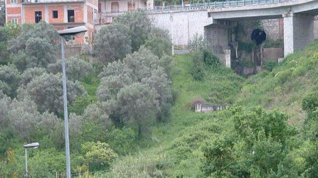 dissesto idrogeologico, frane, Messina, Cronaca