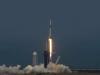 Crew Dragon, partita da Cape Canaveral la navicella di Elon Musk: presente anche Trump