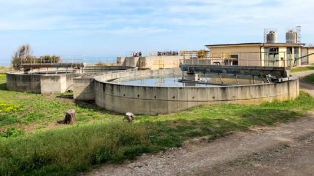 ambiente, Messina, Economia
