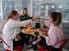 Alcol, un consumo moderato riduce il rischio cardiovascolare