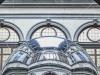 Mostre: Palazzo Strozzi, riapre Saraceno, Koons slitta 2021