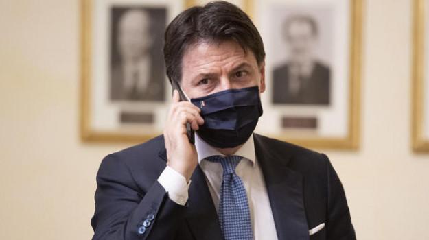 mafia, Giuseppe Conte, Palermo, Politica