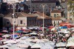 Fase 2, verso la riapertura della Fiera di Catania: ipotesi 13 maggio
