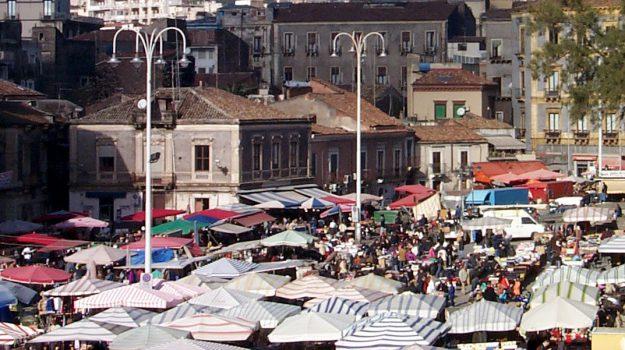 fase 2, Catania, Economia