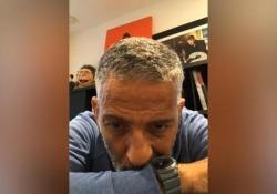 Fiorello: «Sanremo con Amadeus e poi forse chiudo la carriera» Lo showman in diretta su Instagram con l'amico conduttore del Festival - Ansa