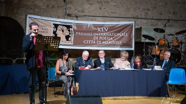 poesia, Palermo, Cultura