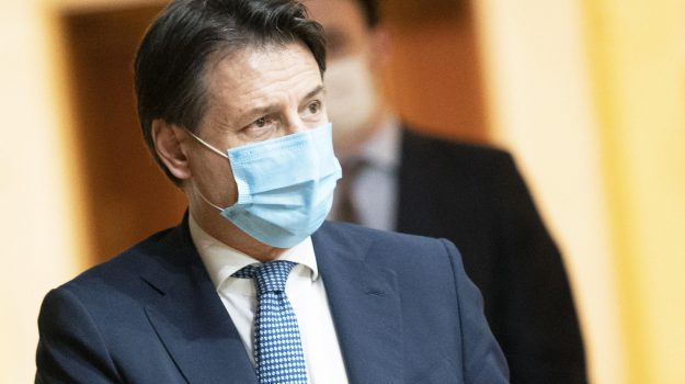 coronavirus, Dpcm, Giuseppe Conte, Sicilia, Politica