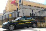 Catania, sequestrati capi di abbigliamento contraffatti per un valore di 8 mila euro