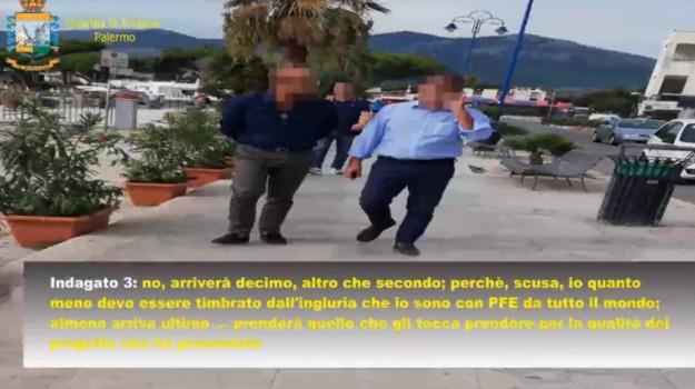 corruzione, Antonio Candela, Sicilia, Cronaca