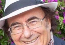 La gaffe di Al Bano: «L'uomo ha distrutto i dinosauri, distruggerà anche il coronavirus» La gaffe del cantante durante l'intervista con Mara Venier a Domenica In - Ansa