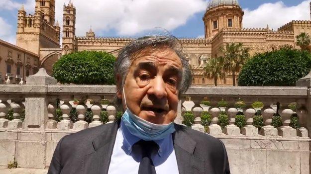 mercatini, Palermo, Politica