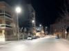 Nuova illuminazione a Mazara, parte il piano per ridurre i costi