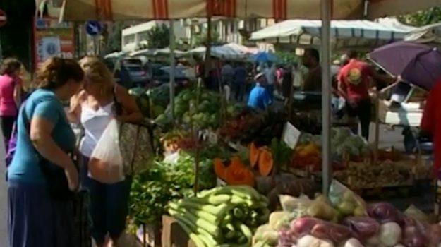 coronavirus, mercati, Palermo, Politica