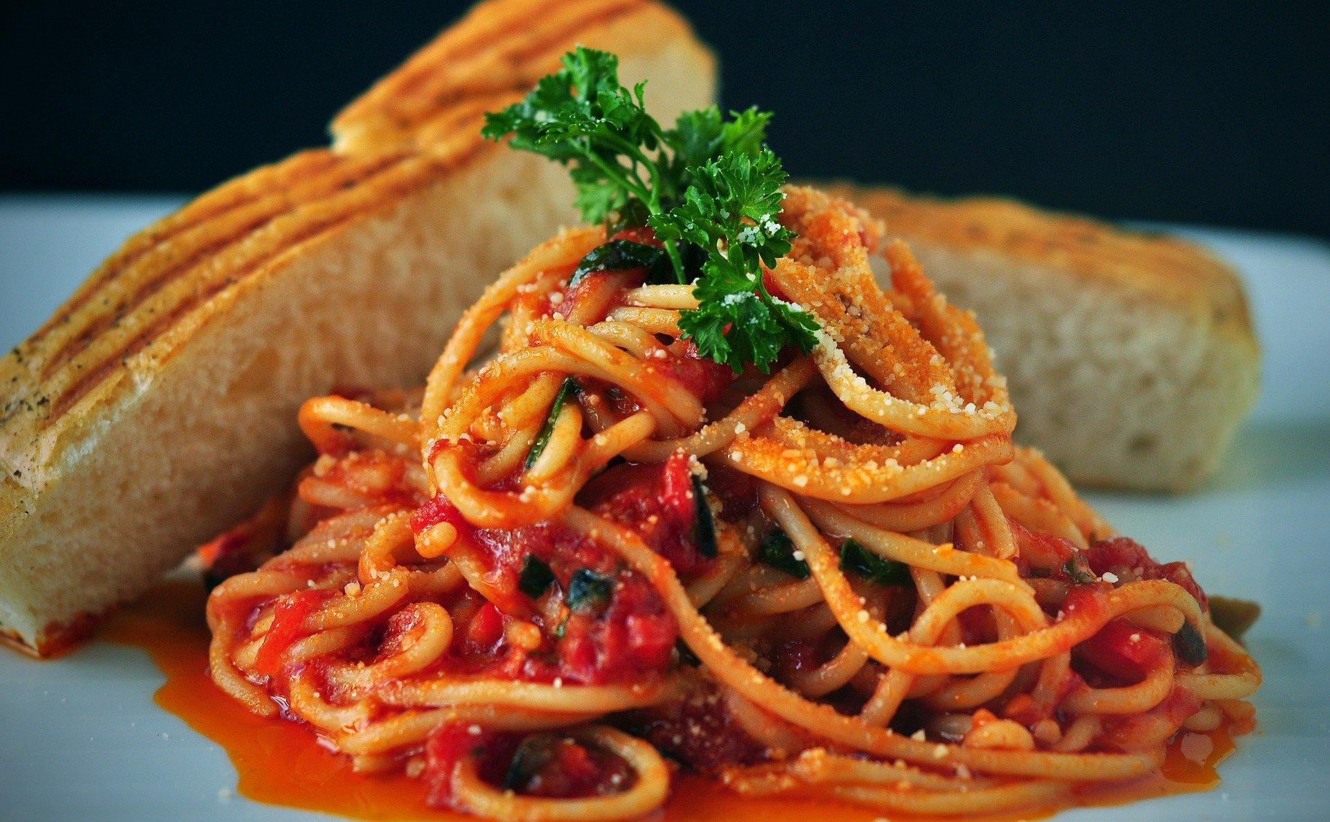 Tutti Pazzi Per La Pasta Studio Italiano Conferma Fa Bene Alla Salute E Aiuta A Perdere Peso Giornale Di Sicilia