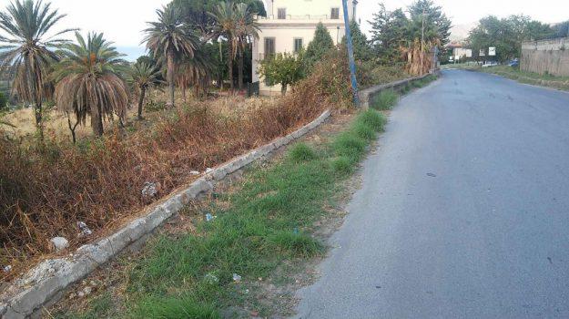 dissestro idrogeologico, Messina, Economia