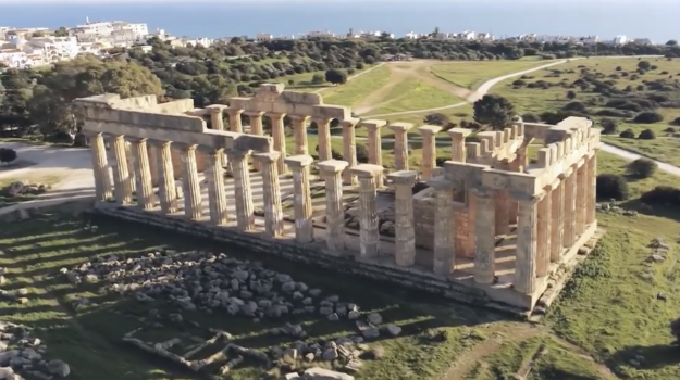 archeologia, beni culturali, Sicilia, Cultura