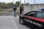 Sequestrata una discarica abusiva ad Acireale, due le persone denunciate
