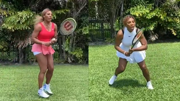 Tennis, Serena Williams, Sicilia, Sport