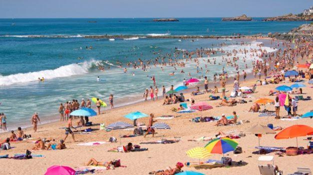 comuni, coronavirus, spiagge, Sicilia, Economia