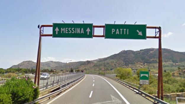 parto, Messina, Cronaca