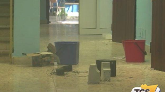 Palermo, nuovo raid alla scuola Pertini: non è stato rubato alcun oggetto
