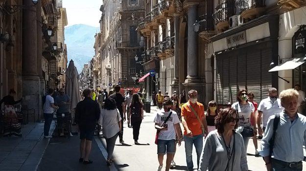 via maqueda, Palermo, Cronaca