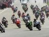 Moto: 24 ore Le Mans ad agosto a porte chiuse