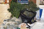 Appartamento trasformato in laboratorio di droga, un arresto a Siracusa
