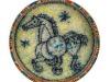 Ceramiche e pitture, a Roma l arte di Tramonti