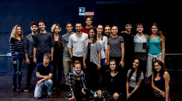 teatro, Emma Dante, Salvo La Rosa, Palermo, Cultura
