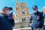 Assembramenti, liti e risse: giro di vite nel centro storico di Caltanissetta
