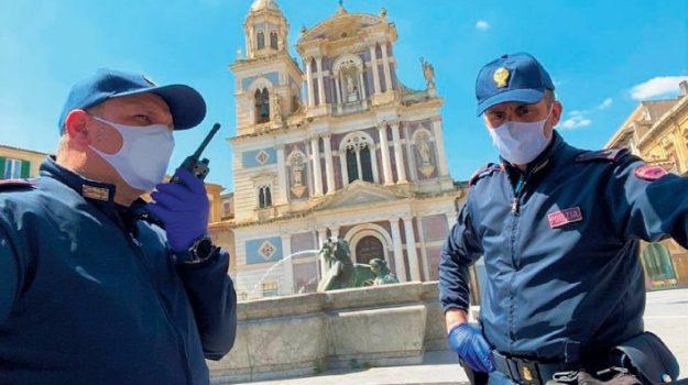caltanissetta, coronavirus, palma di montechiaro, zona rossa, Nello Musumeci, Sicilia, Cronaca